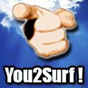 You 2 Surf